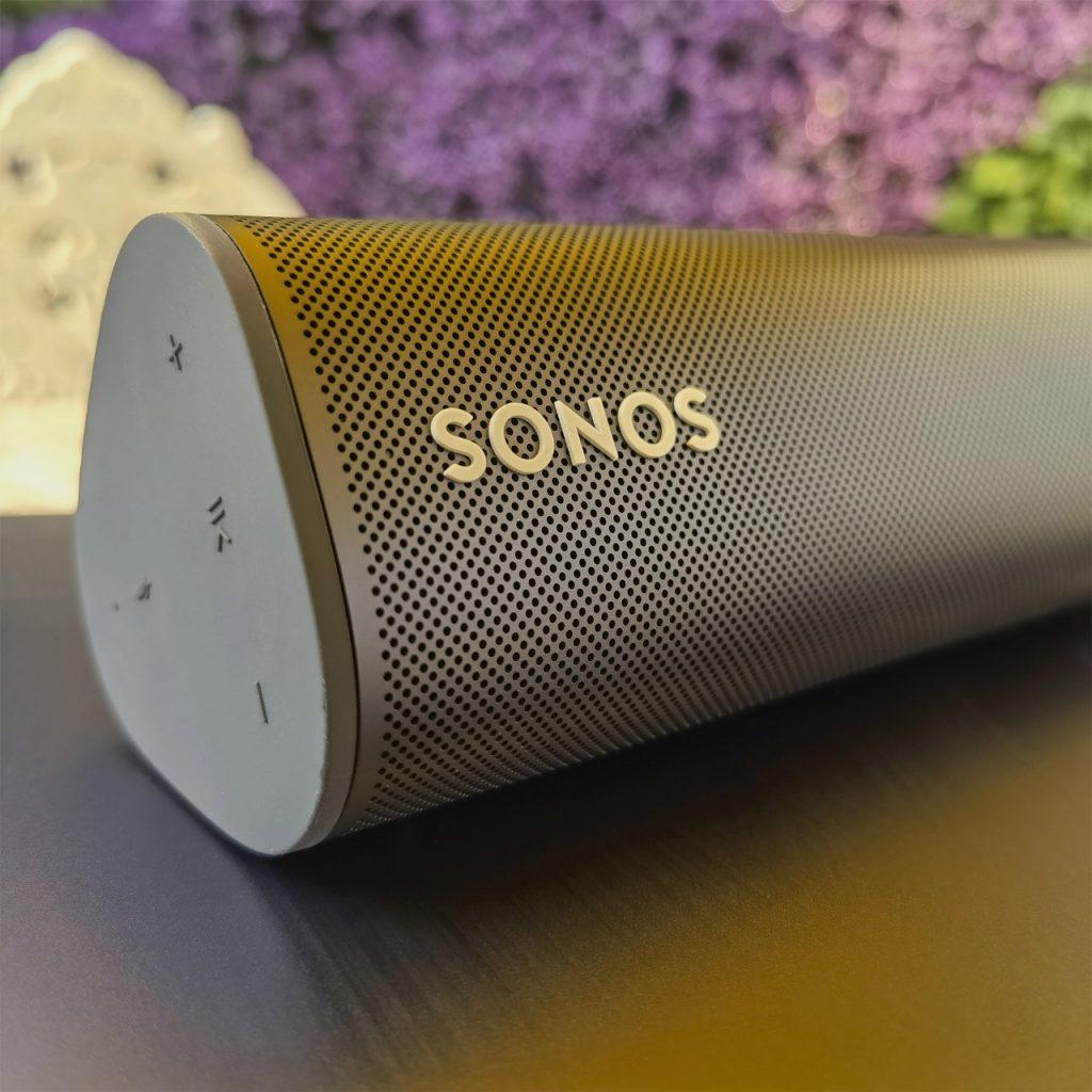 review Sonos Roam