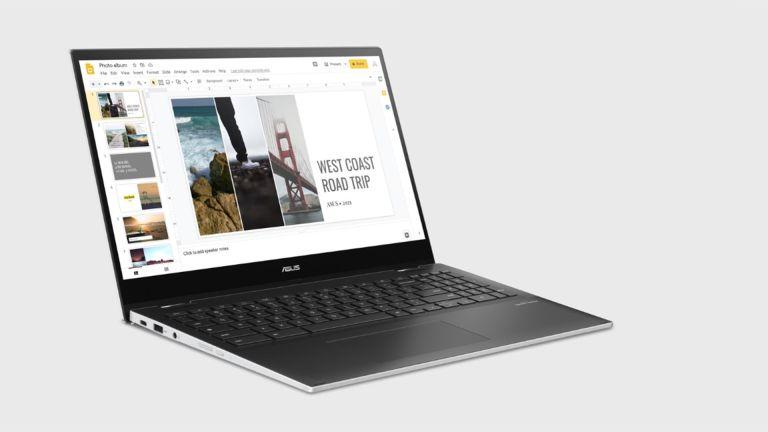 Chromebook Flip C536