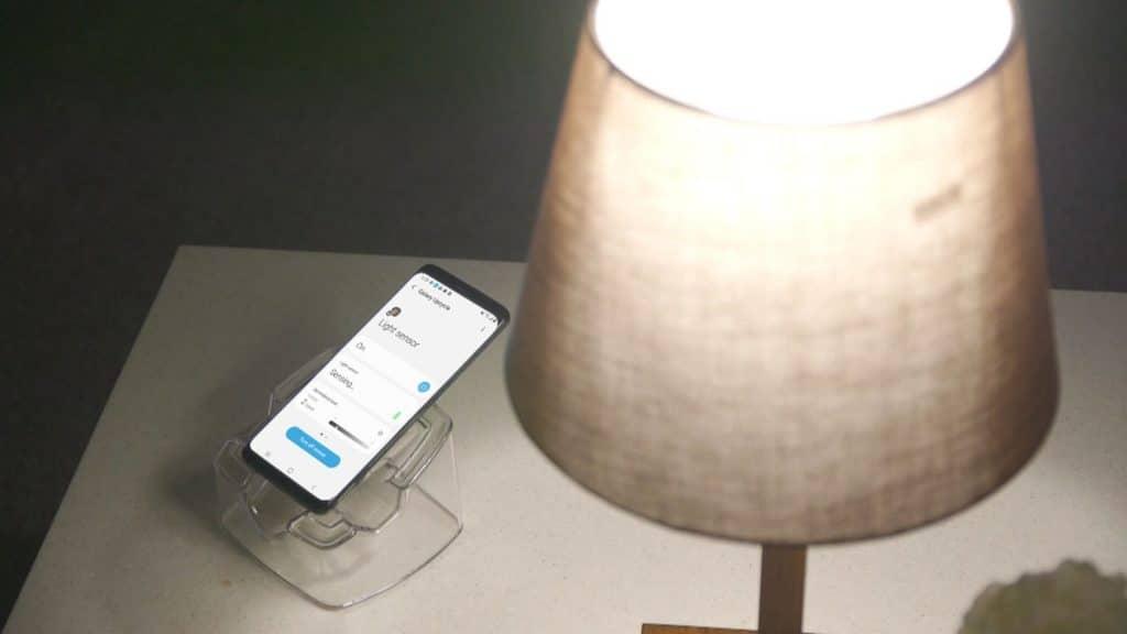 Programa Galaxy Upcycling de Samsung