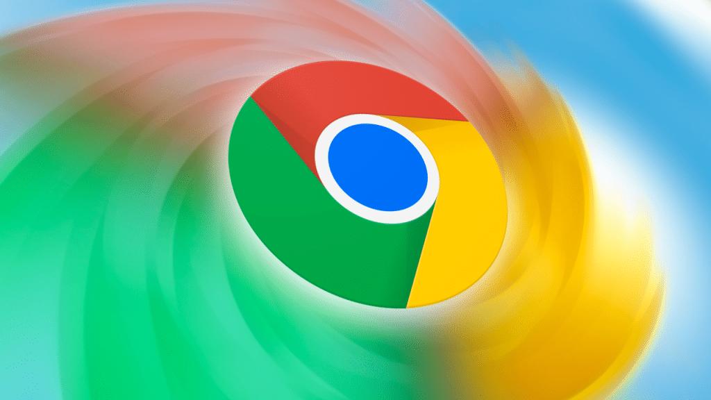 Multi-tab Google Chrome