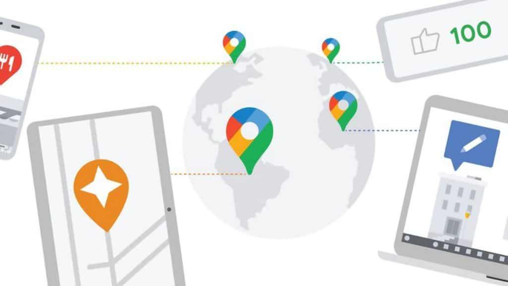 Google Maps & New car buyers