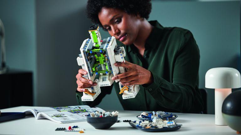R2-D2 Lego star Wars de 2314 piezas