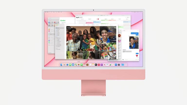iMac M1 vs iMac Intel