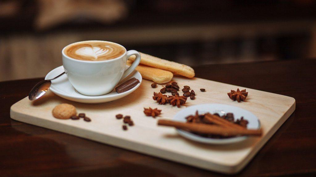 Cómo ordenar café