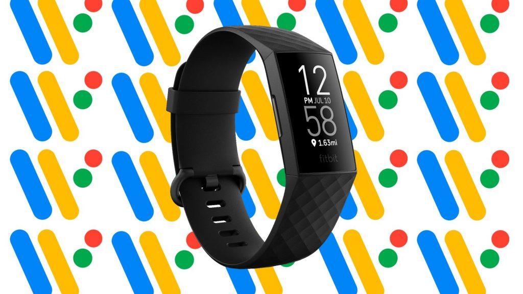 Google Wear OS en Fitbit