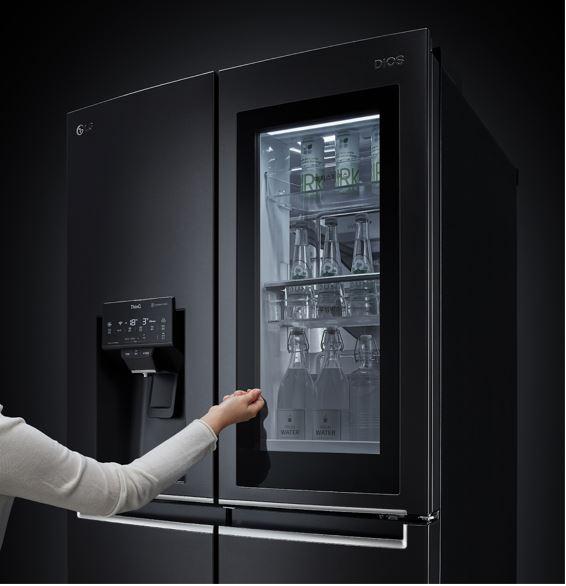 LG InstaView Door-in-Door