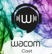 Wacom Cast
