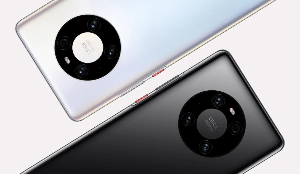 Los mejores smartphones 2021