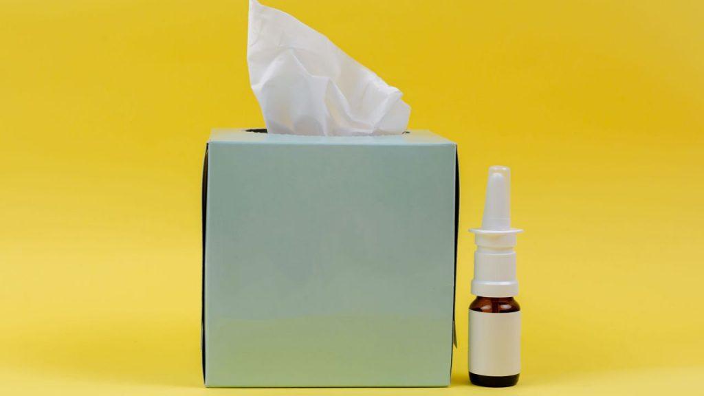 tips contra las alergias
