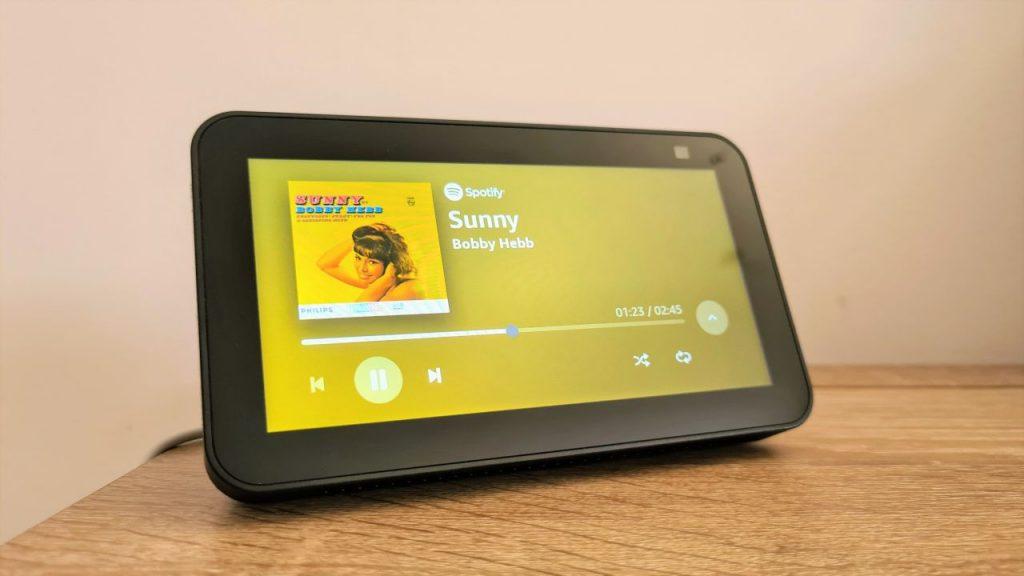 Amazon Echo Show 5 (2ª generación)