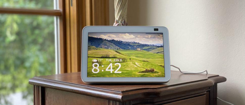 Amazon Echo Show 8 2a generación