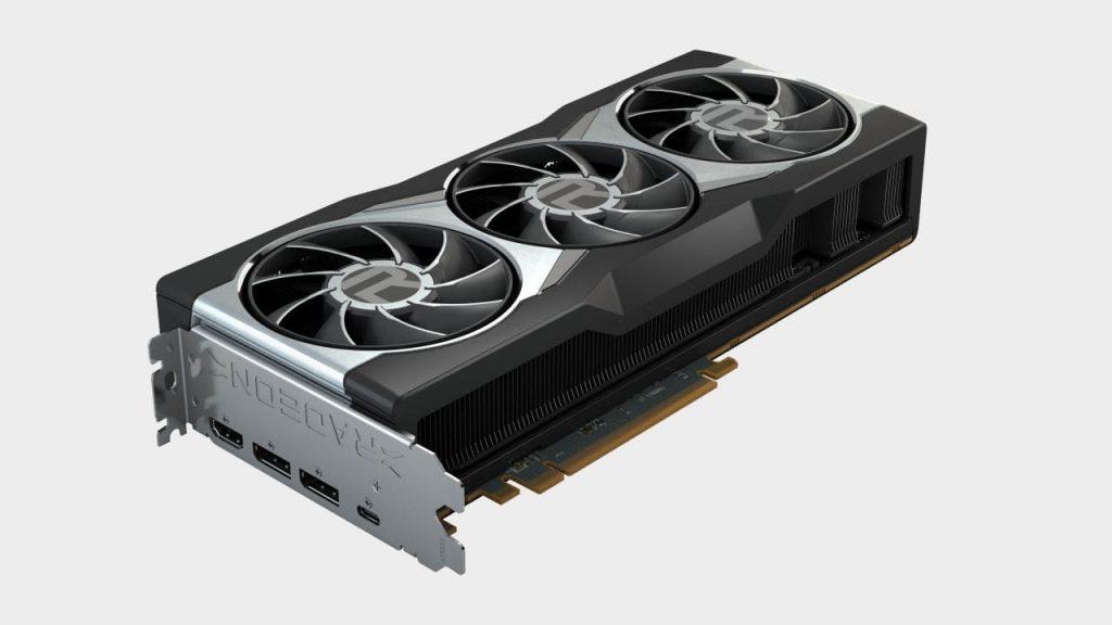 AMD GPU Next Generation