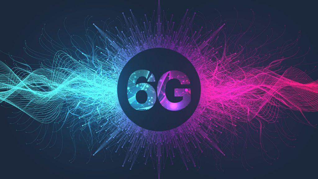 LG prepara 6G