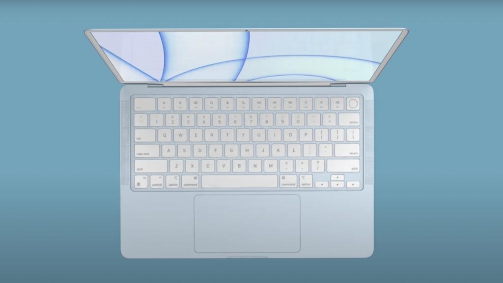 Apple MacBook Air 15 pulgadas