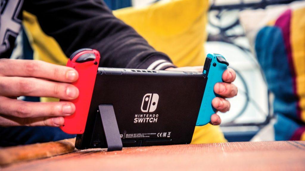 Rumor Nintendo Switch Pro