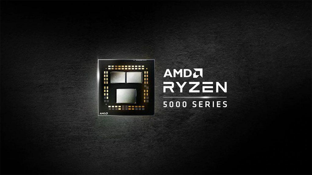 Ryzen Series 5000