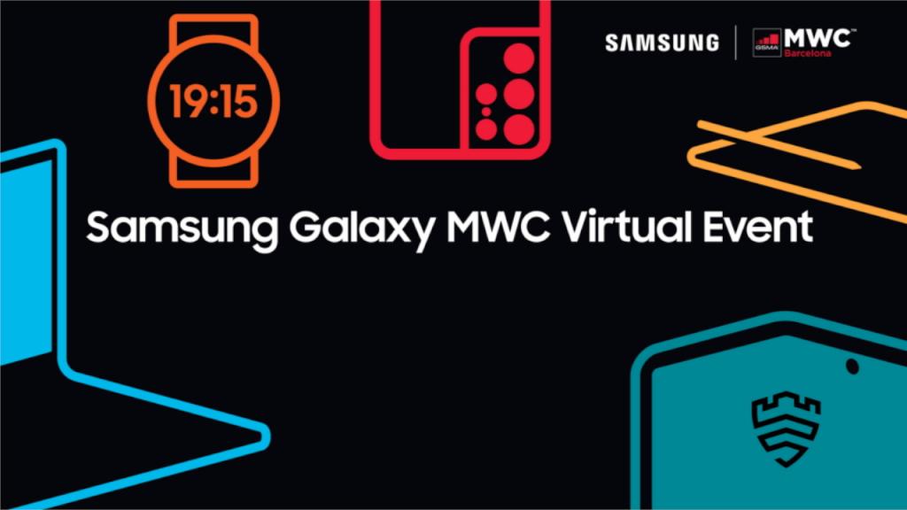 Samsung MWC 2021