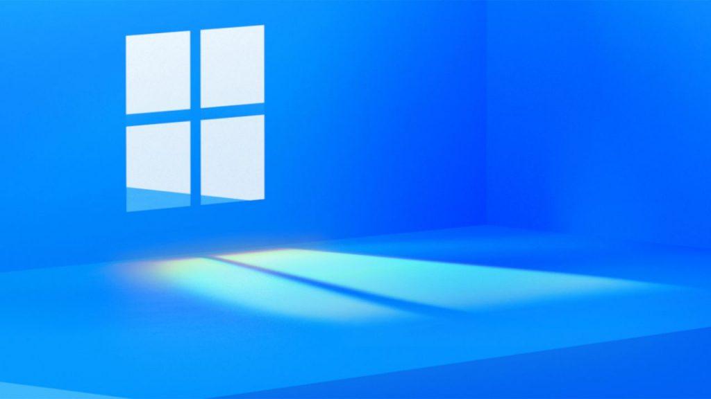 Evento Windows 11