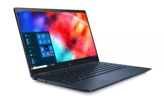 HP Elite Dragonfly vs MacBook Air