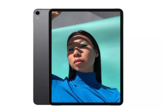iPad Pro vs Surface Go 2
