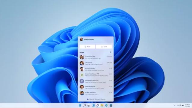 Windows 11: