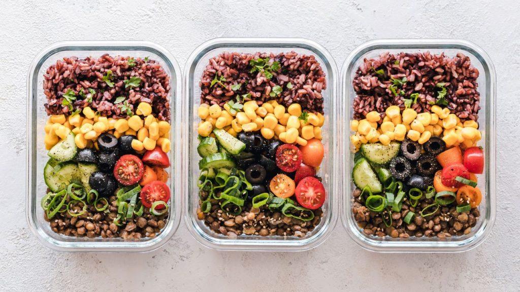 productividad y alimentación