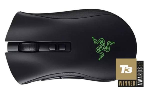 mouse para videojuegos