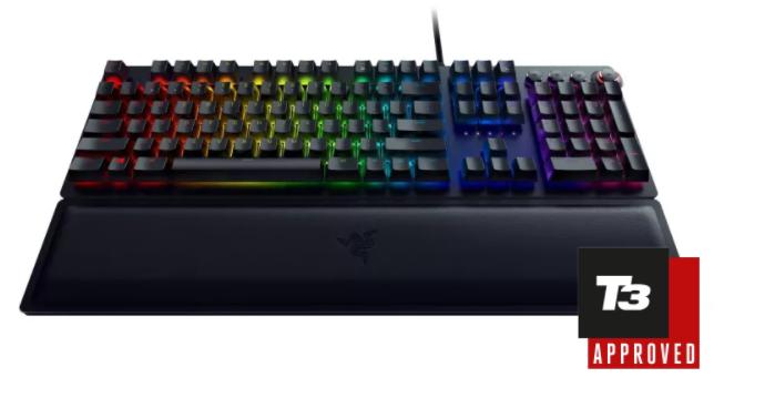 teclados para gamers