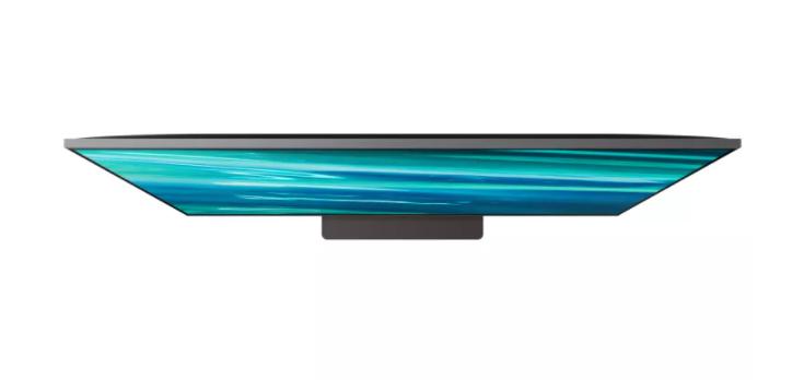 Samsung Q80A vs Sony X90J