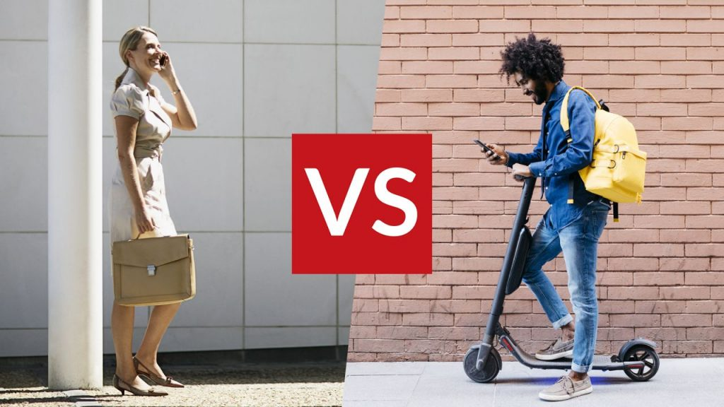 Backpack vs Portafolio