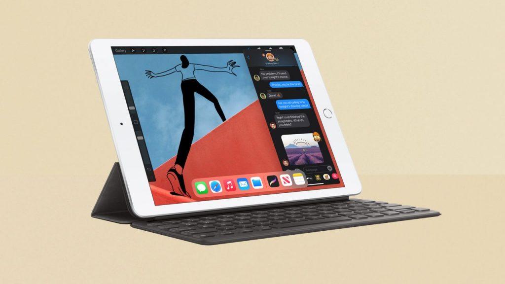 el mejor iPad para estudiantes