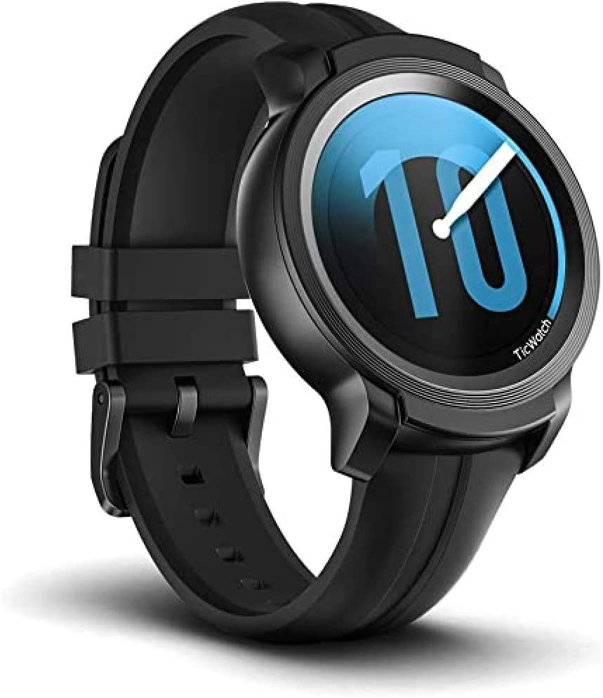 smartwatch Ticwatch