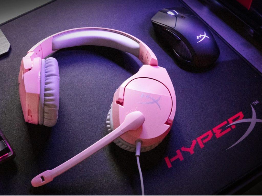 HyperX Gaming Week