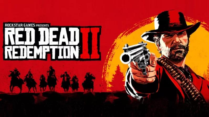 juegos Red Dead Redemption 2