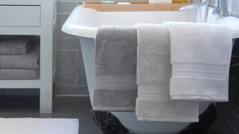 10 trucos para toallas suaves